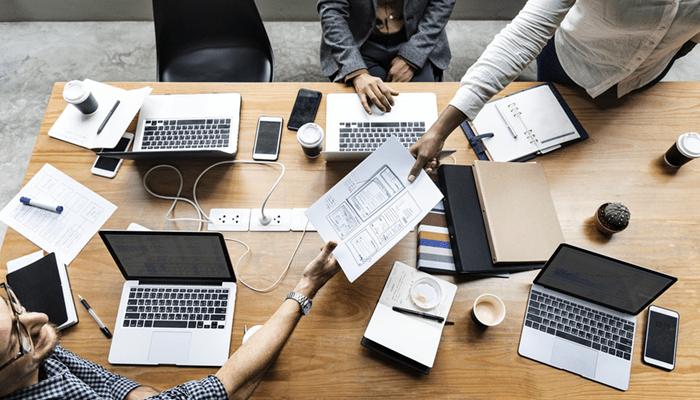 Digitale Zusammenarbeit effizient gestalten in der Region Hannover