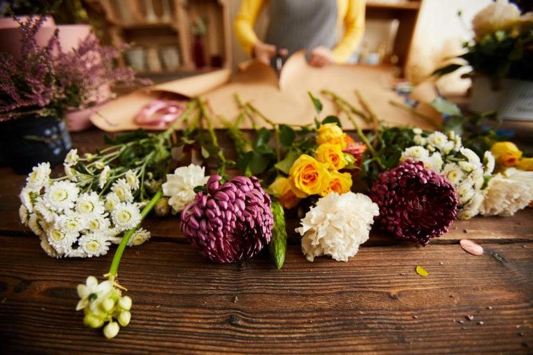 Niedersachsen Digital aufgeLaden für Blumenläden und Einzelhändler weiterer Branchen
