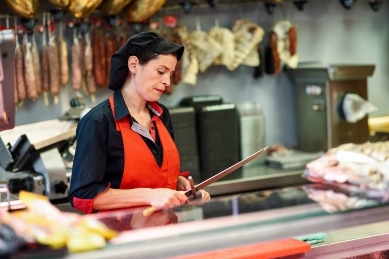 Niedersachsen Digital aufgeLaden für Fleischereien und Einzelhandelsutnernehmen