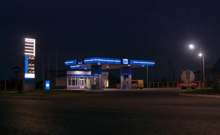 Niedersachsen Digital aufgeLaden für Tankstellen und weitere Einzelhandelsunternehmen